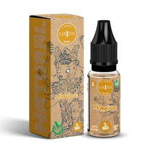 E-liquide Natural Mangue -...