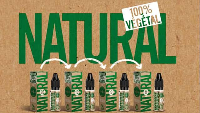 Natural Vegetol